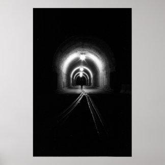 Túnel Póster