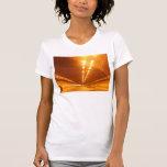 Túnel Vision Camiseta