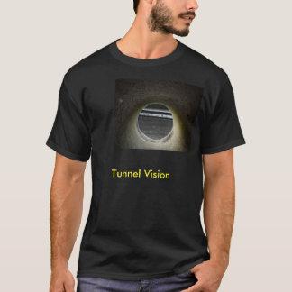 Túnel Vision Playera