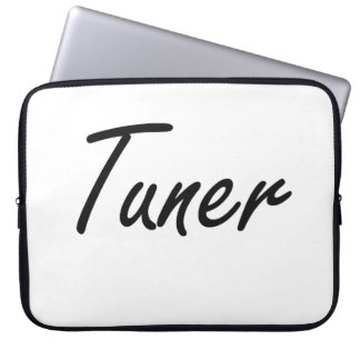 Tuner Artistic Job Design Computer Sleeves
