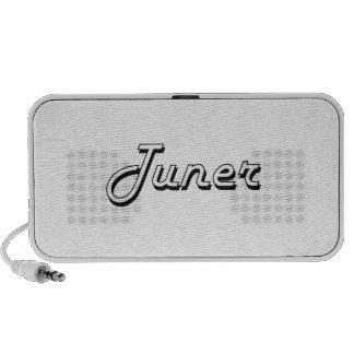 Tuner Classic Job Design iPhone Speakers