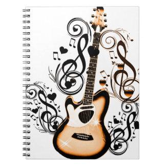 Tunes_ feliz notebook