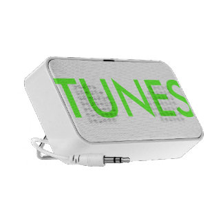 Tunes Laptop Speaker