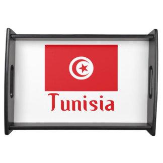 Túnez Bandeja
