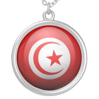 Túnez Colgante Redondo