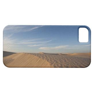 Túnez, desierto del Sáhara, Douz, gran duna, iPhone 5 Carcasa