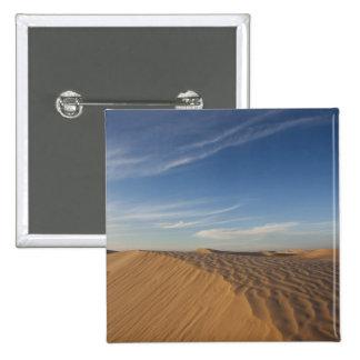 Túnez, desierto del Sáhara, Douz, gran duna, oscur Pin Cuadrado