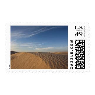 Túnez, desierto del Sáhara, Douz, gran duna, Franqueo