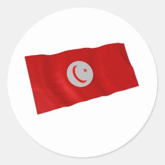 Túnez Etiqueta