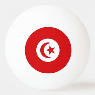 Túnez Pelota De Ping Pong