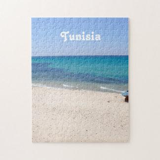 Túnez Puzzles
