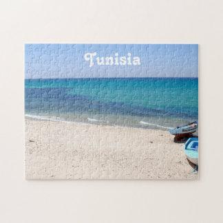 Túnez Rompecabeza
