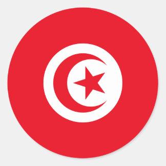 Túnez TN Etiqueta