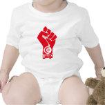 Túnez Trajes De Bebé
