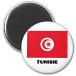 Túnez/Tunisie Imanes De Nevera