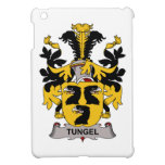 Tungel Family Crest iPad Mini Cases