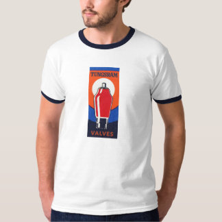 Tungsram Ringer T-Shirt