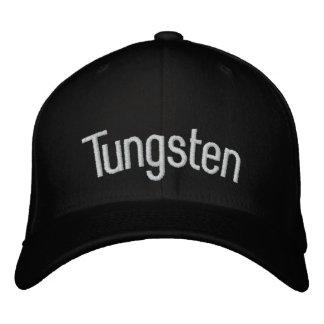 Tungsten Baseball Cap
