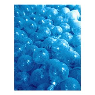 Tungsten Light Bulbs Flyer