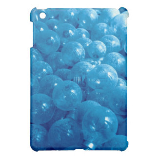 Tungsten Light Bulbs iPad Mini Case