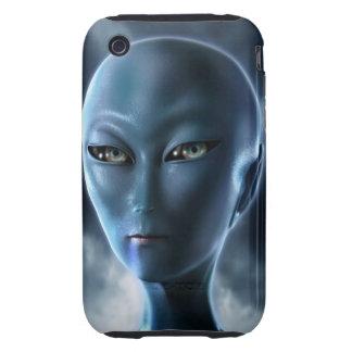 Tunia layer iphone Marry-Maté iPhone 3 Tough Case