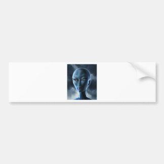 Tunia line bumper sticker