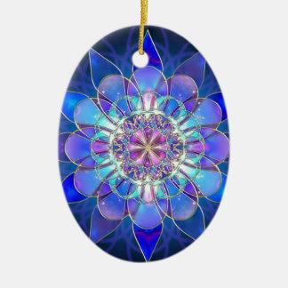 Tuning Ceramic Ornament