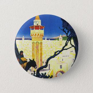 Tunis ~ L'Orient Aux Portes de Marseille Button