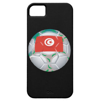 Tunisan Soccer Ball iPhone SE/5/5s Case