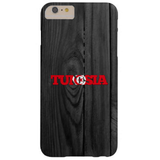 Tunisia Barely There iPhone 6 Plus Case