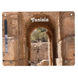 Tunisia Building Dry Erase Board