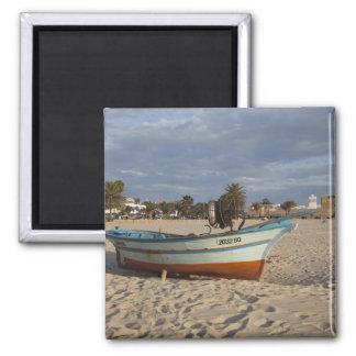 Tunisia, Cap Bon, Hammamet, waterfront, Kasbah Magnet