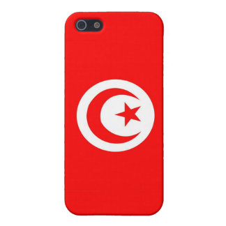 tunisia country flag case