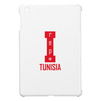 tunisia design iPad mini cover