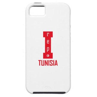 tunisia design iPhone SE/5/5s case