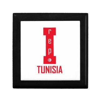 tunisia design jewelry box