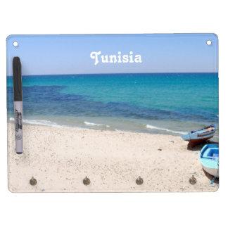 Tunisia Dry Erase White Board
