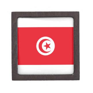 Tunisia Flag Premium Gift Boxes