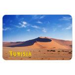 Tunisia Flexible Magnet