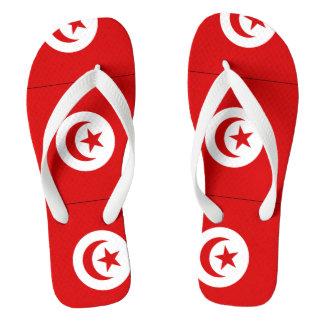 Tunisia Flip Flops