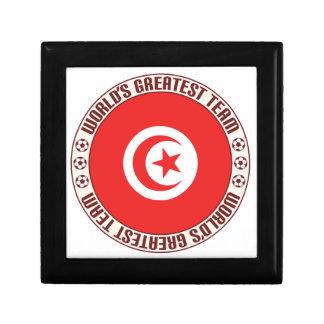 Tunisia Greatest Team Gift Boxes