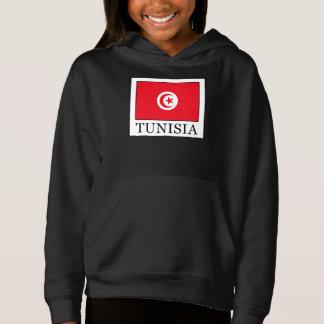 Tunisia Hoodie