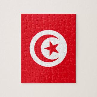 Tunisia Jigsaw Puzzle