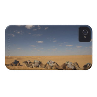 Tunisia, Ksour Area, Ksar Ghilane, Grand Erg 2 iPhone 4 Cover