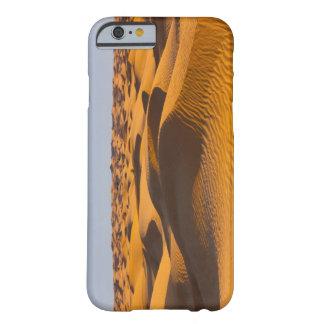 Tunisia, Ksour Area, Ksar Ghilane, Grand Erg 4 Barely There iPhone 6 Case