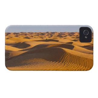 Tunisia, Ksour Area, Ksar Ghilane, Grand Erg 4 iPhone 4 Cover