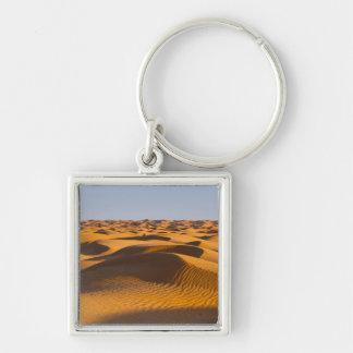 Tunisia, Ksour Area, Ksar Ghilane, Grand Erg 4 Keychain