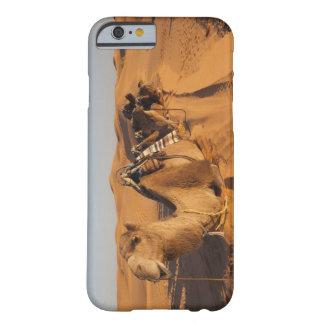 Tunisia, Ksour Area, Ksar Ghilane, Grand Erg 5 Barely There iPhone 6 Case