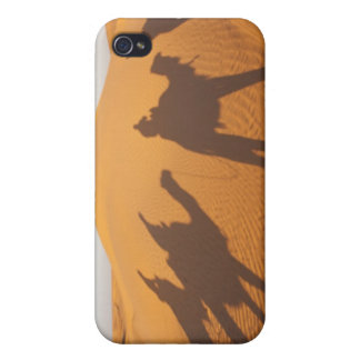 Tunisia, Ksour Area, Ksar Ghilane, Grand Erg 5 iPhone 4 Cover