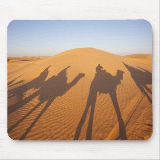 Tunisia, Ksour Area, Ksar Ghilane, Grand Erg 5 Mouse Pad